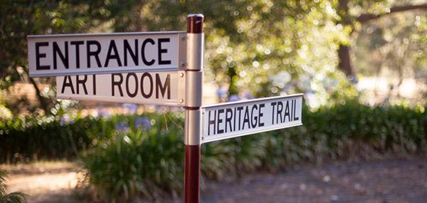 DromkeenHeritageTrail