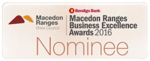 Macedon Ranges Business Excellence Awards 2016