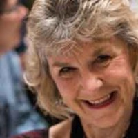 Author Corinne Fenton